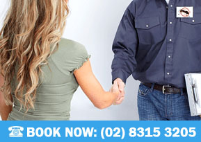 fast and efficient termite pest control service sydney